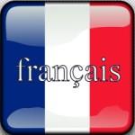 Francais Franse Vlag