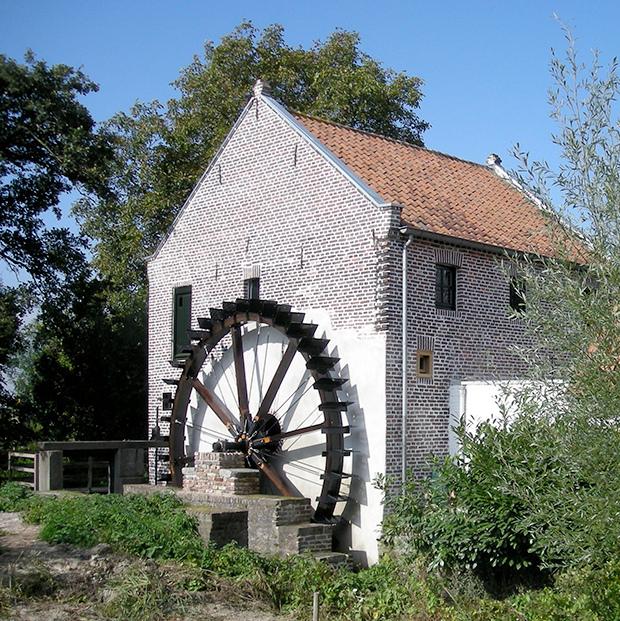 Schouwsmolen Ittervoort
