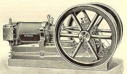 Zuiggasmotor Rennes (1)