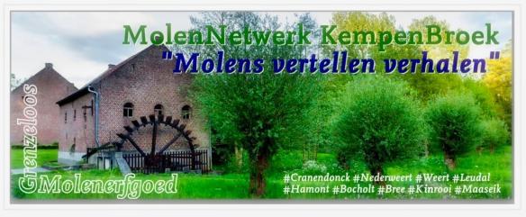 KempenBroek MolenNetwerk Pollismolen .bmp